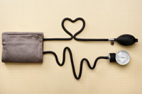 The Good News About Living With Hypertension