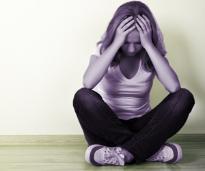 Coping With Depression - Get Nutritional Support