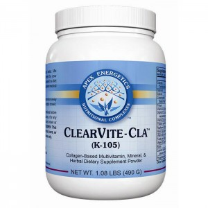 ClearVite CLA