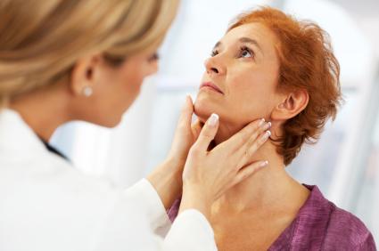 Examining the Thyroid