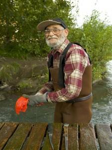Aging Man | Supplements for Longevity