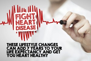 Fight Heart Disease with Simple Lifestyle Changes