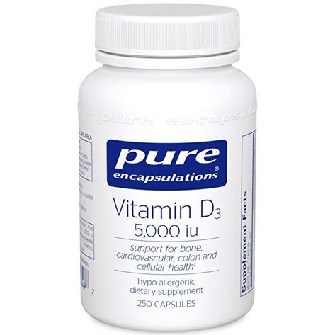 Vitamin D3 Online Health Supplement Product | OVitaminPro.com